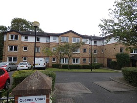 Queens Court On Queens Road, Craigleith, EH6 2BY