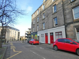 West Montgomery Place, Leith, EH7 5HA