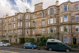 10/1 Chancelot Terrace , Trinity (Edinburgh North), EH6 4ST