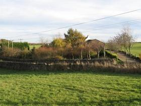 Plot for sale, Kirkcaldy, KY2