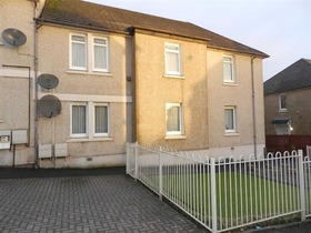 Baird Terrace, Harthill, ML7 5PL