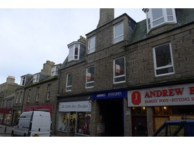 High Street, Fraserburgh, AB43 9AP