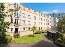 11/15 Huntingdon Place, Bellevue, EH7 4AX