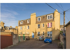 10d Bush Terrace, Musselburgh, EH21 6DF