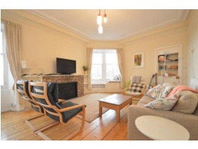Parkside Terrace, Newington, EH16 5BN