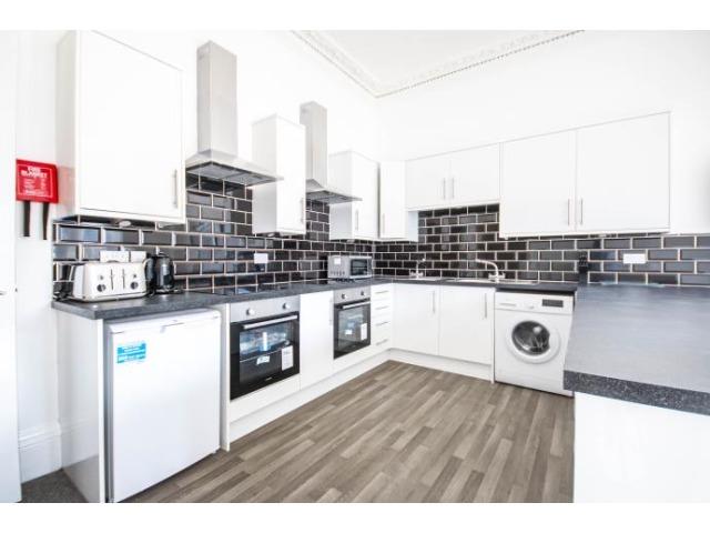 1 Bedroom Flat For Rent East Preston Street Newington
