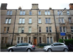 Caledonian Place, Dalry (Edinburgh), EH11 2AS