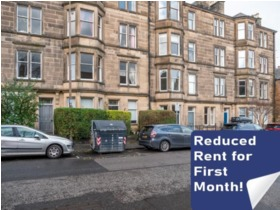 Strathearn Road, Marchmont, EH9 2AB