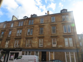94 Allison Street, Govanhill, G42 8ND