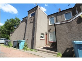 Manse Road, Motherwell, ML1 2PW