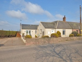 Guttermill Cottage, Arbroath, DD11 4UP