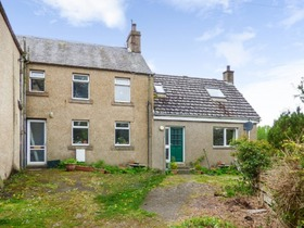 Baikie Farm Cottages, Kirriemuir, DD8 5NY