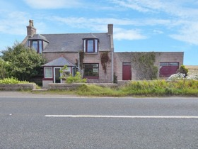 Kinnoul Cottage, Peterhead, AB42 0NT