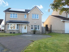 Hopeman Drive, Ellon, AB41 8AS