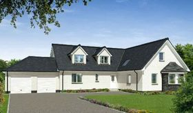 Plot 278, Glen Cassley, Balgarvie, Scone, PH2 6QQ