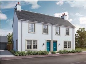 Plot 15, Tornagrain, Inverness, Inverness, IV2 7JG