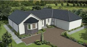 Plot 255, Glen Dale, Balgarvie, Scone, PH2 6QQ