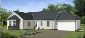 Plot 272, Glen Cannich, Balgarvie, Scone, PH2 6QQ