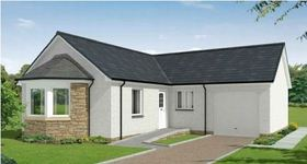 Plot 15,  Glen Affric, The Beeches, Carnock, KY12 9JJ