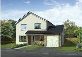 Plot 16, Ben Athol, The Beeches, Carnock, KY12 9JJ