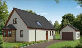 Plot 28, Glen Bruar, The Beeches, Carnock, KY12 9JJ