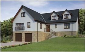 Plot 67, Glen Cassley, Brechin, DD9 6XF