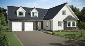 Plot 260, Glen Devon, Balgarvie, Scone, PH2 6QQ