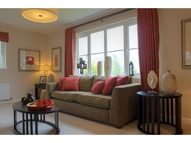 The Fairley Mid, DEN VIEW, Den View, Kingswells, AB15 8PZ