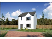 Castlevale, SILVER BIRCHES, Alford, Alford, Aberdeenshire, AB33 8TY