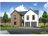 Malborough, REGENCY PLACE, Regency Place, Blacktop, Aberdeen, AB15 8QD