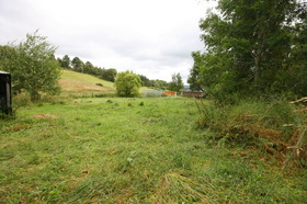 Building Plot at Rose Cottage, Carron, Aberlour, Aberlour, AB56 7QP