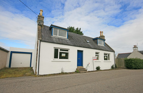 Kirkton Cottage, Kirktown of Deskford, By Cullen, Cullen, AB56 5UA