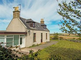 Broomhills Farmhouse, By Portsoy, Portsoy, AB45 2SB