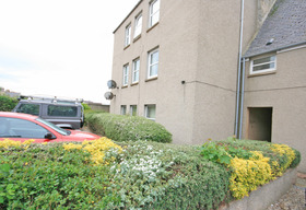 24 Pringle Court, Buckie, Buckie, AB5 1PZ