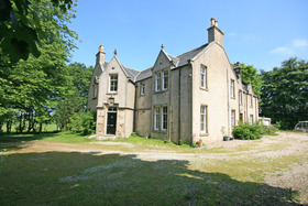 Rathven House, Rathven, By Buckie, Buckie, AB56 4DD