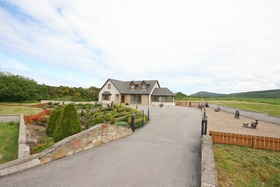 Badgers Retreat, 1 East Whispering Meadows, Buckie, AB56 1LF