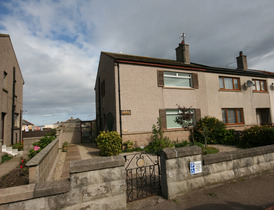 37 Well Road, Buckie, AB56 1NT