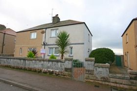 68 Mill Crescent, Buckie, AB56 1LD