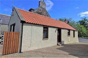 18 Aird Street, Portsoy, AB45 2RB