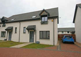 13 Middleton Court, Buckie, AB56 1FZ