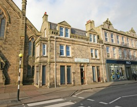 3 East Church Street, Buckie, AB56 1EX