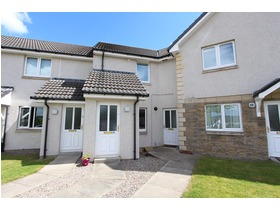 38 Wester Inshes Court, Inshes, Inverness, IV2 5HS