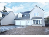 New Build, Plot 6 Essich Meadows, Essich, Inverness, Inverness, Nairn and Loch Ness, IV2 6EW