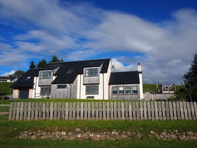 Drovers House Tomatin, Inverness, IV13 7YN