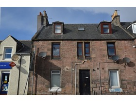 Flat C 32 Tomnahurich Street, Inverness, IV3 5DS