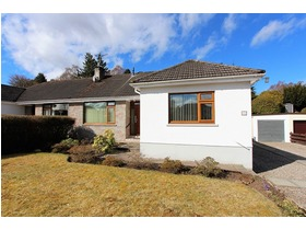 17 Achvraid Road, Lochardil, Inverness, IV2 4LE