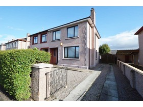 6 Craig Phadrig Terrace, Lochalsh Road, Inverness, IV3 8HR