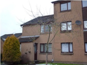 Fortingall Place, Kelvindale, G12 0LT