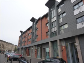 Keith Court, Partick, G11 6QW