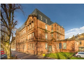The Atrium Penthouse, Broomhill (Glasgow), G11 7BF